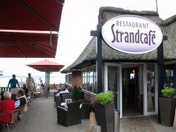Strandcafe-Betriebs GmbH