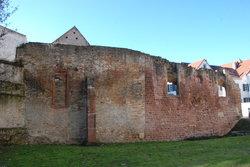 Mittelalterlicher Judenhof