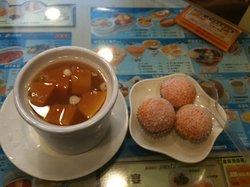 Hong Kong, Hui Lau Shan Healthy Dessert