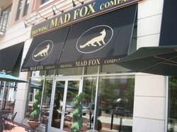 ‪Mad Fox Brewing Company‬