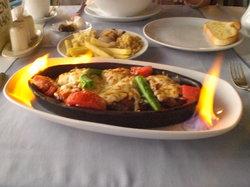 Selam Restaurant