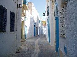 Médina de Kairouan