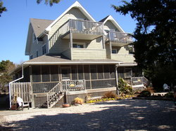 The Cove Bed and Breakfast