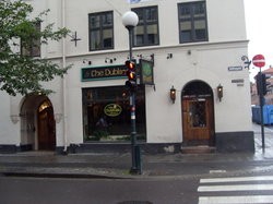 The Dubliner Folk Pub - Oslo