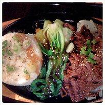 Boo-il Galbi Korean BBQ