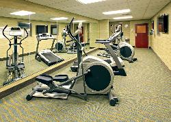 24 Hours Fiteness Center