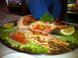 Restaurante Marisqueira Carvi