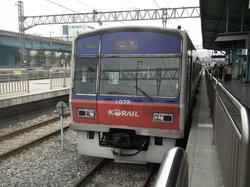Μετρό Σεούλ