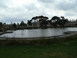 Cairnlea Lakes