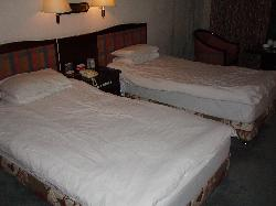 Changbai Mountain International Tourist Hotel