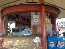 Seaside Cafe @ Lumut