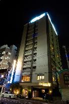 도미 인 도쿄 핫초보리