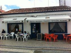 Restaurante D. Afonso