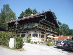 Gasthaus Restaurant Cafe