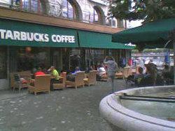 Starbucks Bergues