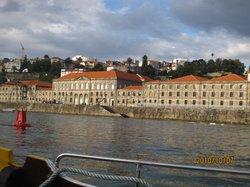 Alfandega Porto Congress Centre