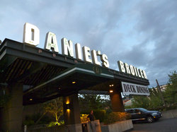 Daniel's Broiler - Lake Union