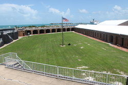 ‪Fort Zachary Taylor Historic State Park‬