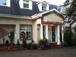 Brookville Guest House