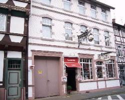 Der Schwan Hotel