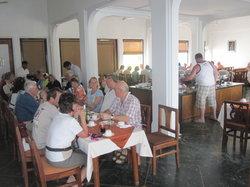 Hotel Udail Vilas Palace