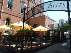 Brewer's Alley