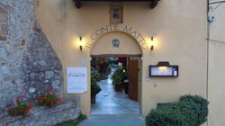 Ristorante Conte Matto