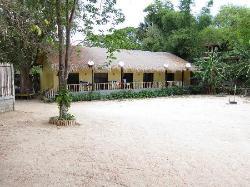 Les Caraibes Beach Resort