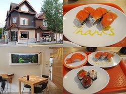 Marra's Way Sushi