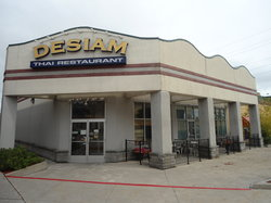 DeSiam Thai Restaurant
