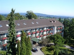Kurhotel Lauter im Park