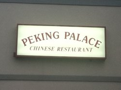 Peking Palace