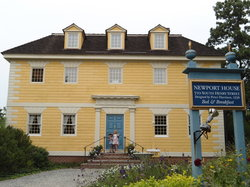 Newport House Bed and Breakfast