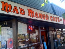 ‪Mad Mango Cafe‬
