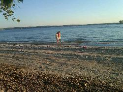 Lake Beach
