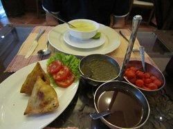 Himali Cha Cha Restaurant