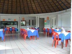 Mirador Maya Restaurant