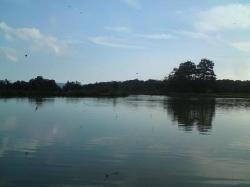 The beautiful Lake