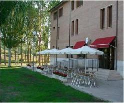 Hotel Puerta Pinares