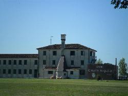 Claudia Augusta Hotel