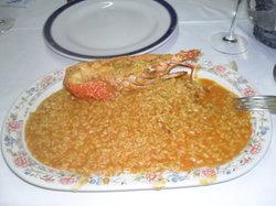 Restaurante Porteta