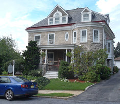 Bancroft Manor Bed and Breakfast