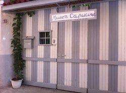 Maison Capucine