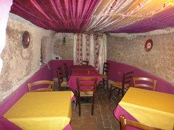 Antico Grottino