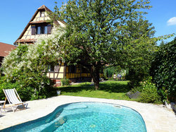 L'accroche Coeur - bed and breakfast