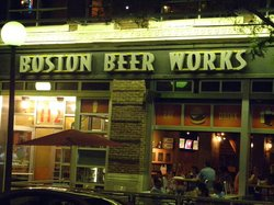 Boston BEERWORKS Fenway