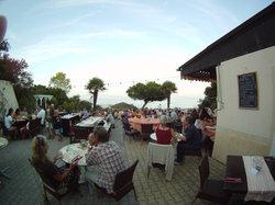Restaurant Club Corsicana