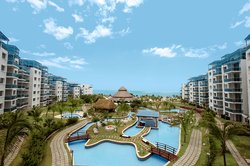 Las Perlas Hotel & Resort Playa Blanca