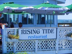 Rising Tide Restaurant