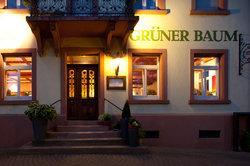 Hotel Gruener Baum
